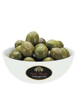 Olives Vertes Siciliennes...