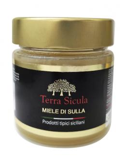 Miel de Sulla