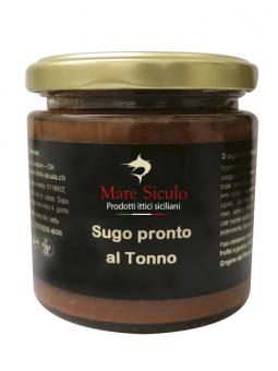 Sauce de Tomates Cerise au...