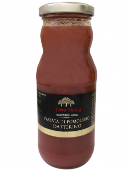 Passata (Coulis) de Tomates...